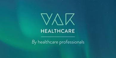 VAR Healthcare Oppdatert prosedyre og kunnskapsbase for